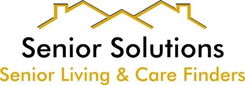 Logo, Senior Solutions - Elderly Care